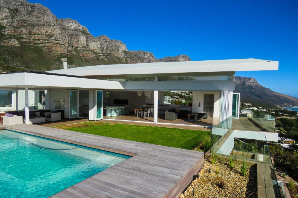 Villa Kaliva, Cape Town, South Africa