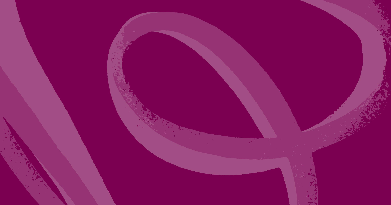 Purple belo